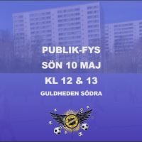Publik-fys Mossen